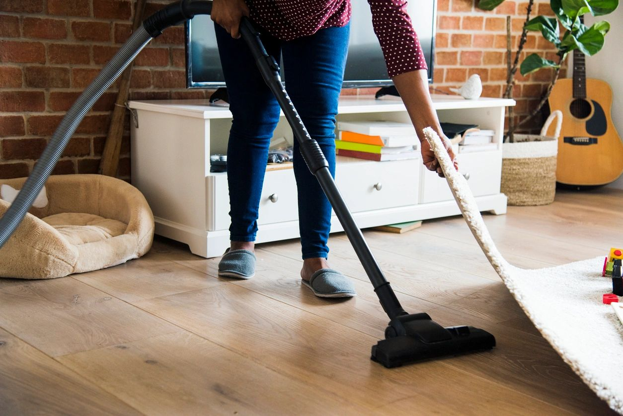 FabriCare Cleaning Professionals